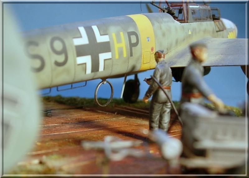 Messerschmitt BF 110 1/48 Dscn0163