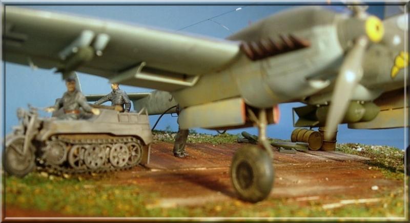 Messerschmitt BF 110 1/48 Dscn0165