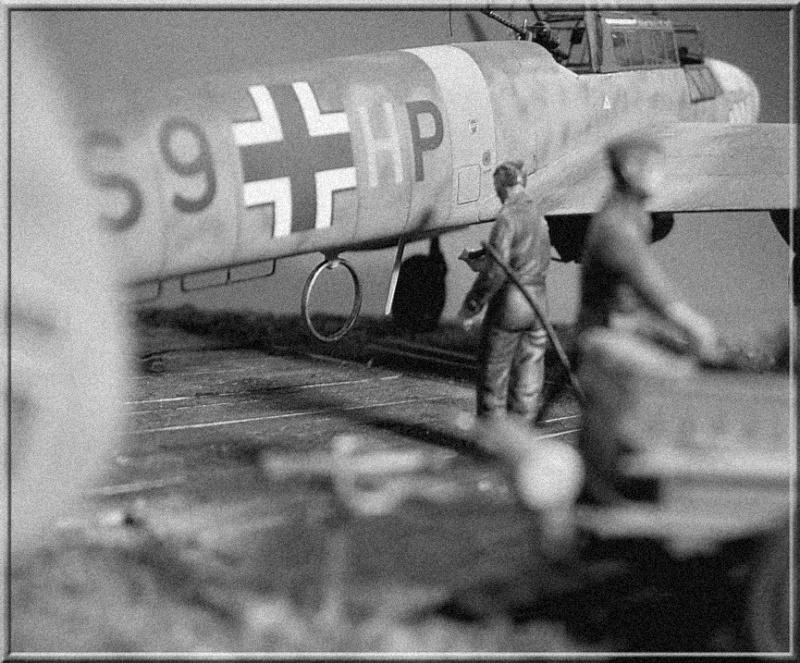 Messerschmitt BF 110 1/48 Dscn0168