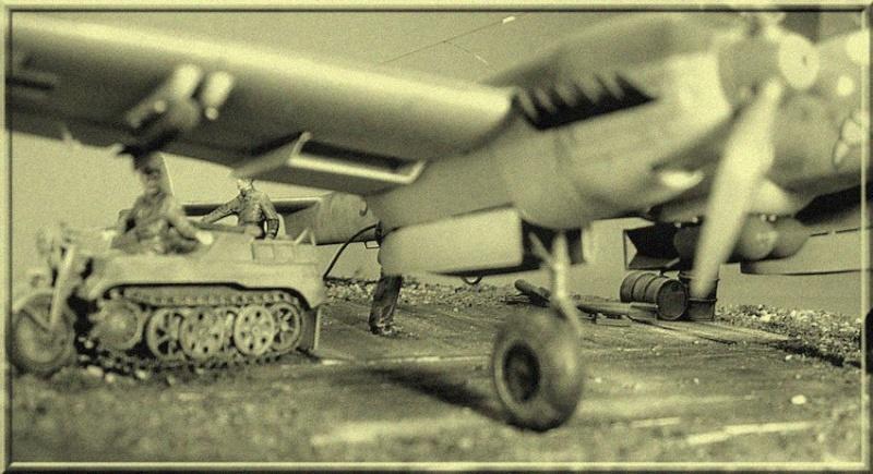 Messerschmitt BF 110 1/48 Dscn0169