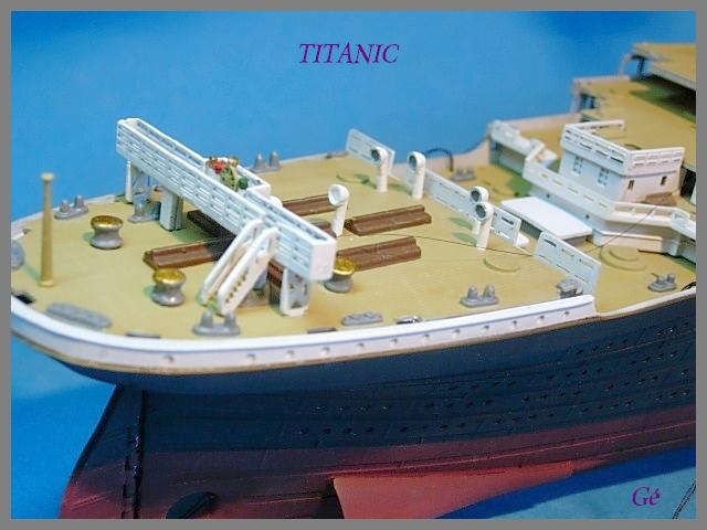 Titanic 1/400 Revell Tit_0011