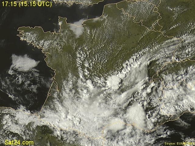 les orages de 2009 Images19