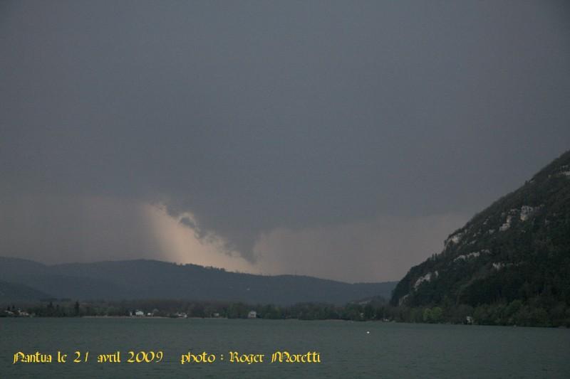 les orages de 2009 Tuba10