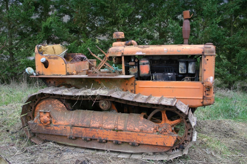 restauration - Restauration FIAT 60C Img_5522