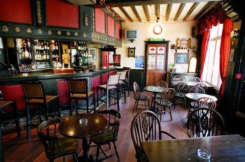 Le bar en continu -3e édition Pub10