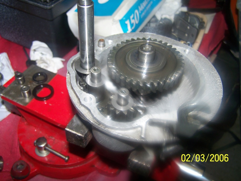 (Projet cadre) + moteur FULL MALOSSI , repos du 50cc - Page 38 100_6917