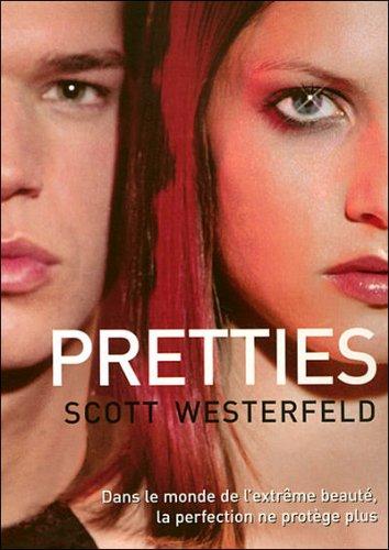 UGLIES (Tome 2) PRETTIES de Scott Westerfeld 23213610