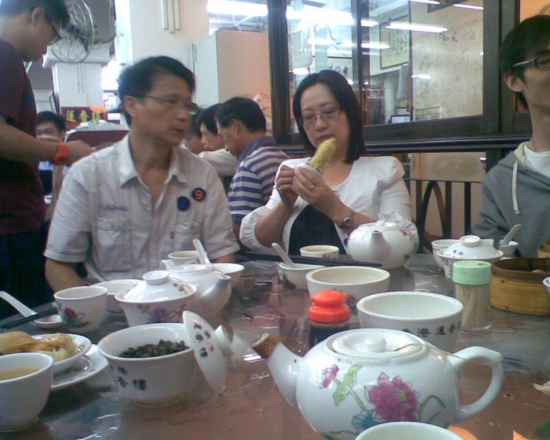 Les aventures du Zepounet en Chine (Suite) - Page 4 Photo018