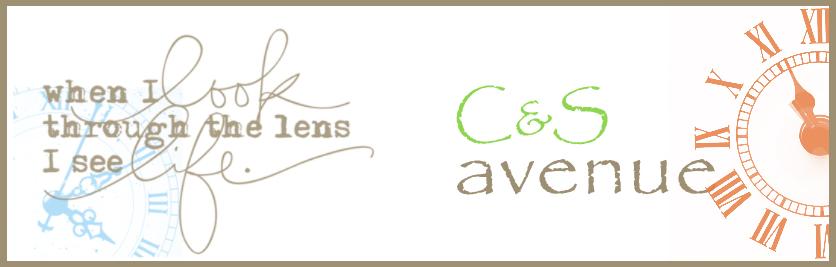 C&S Avenue
