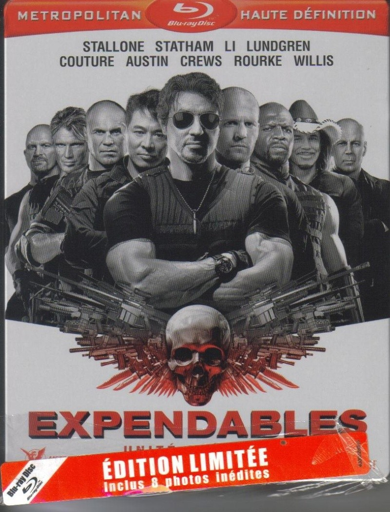 DVD/BLU RAY THE EXPENDABLES - Page 10 Expend10