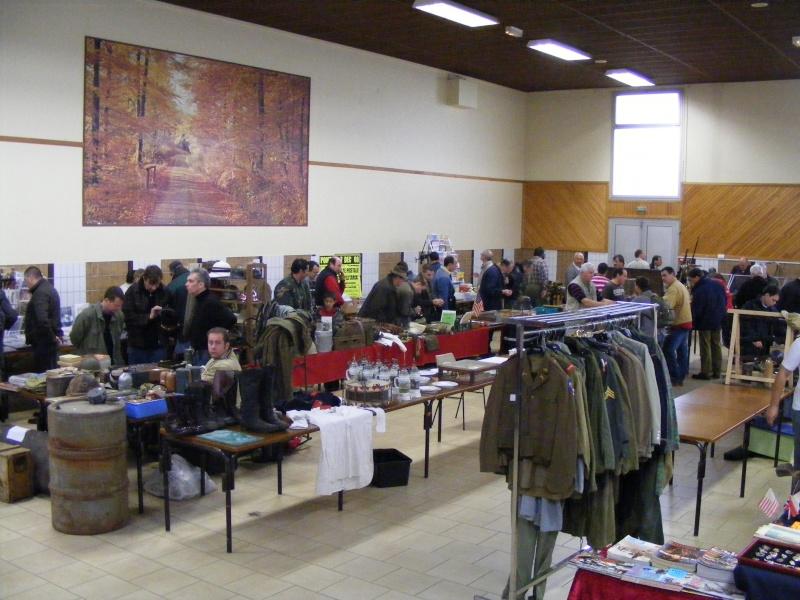 Bourse aux armes et militaria Marne Memmory 44 le 20/02/2011 Dscf2065