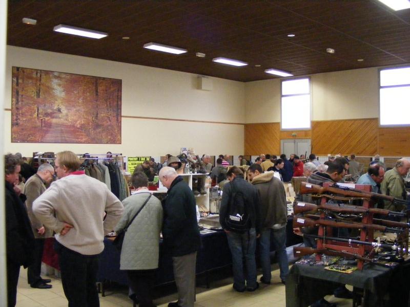 Bourse aux armes et militaria Marne Memmory 44 le 20/02/2011 Dscf2067