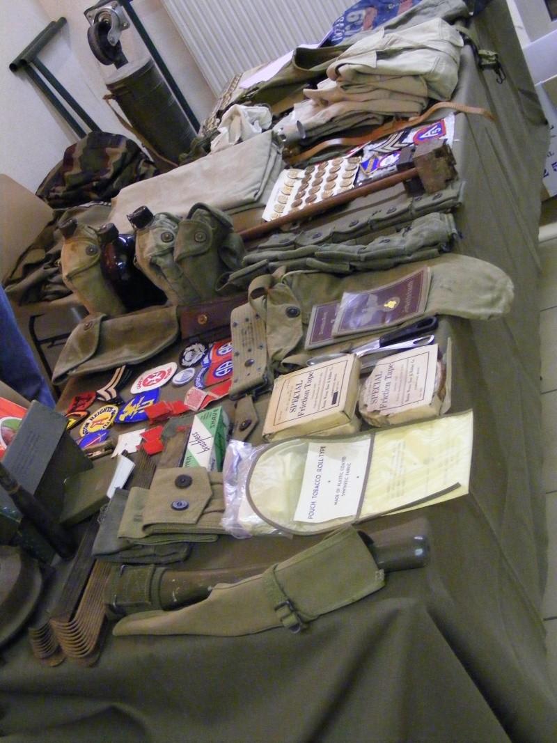 Bourse aux armes et militaria Marne Memmory 44 le 20/02/2011 Dscf2068