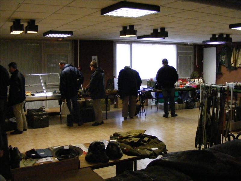 Bourse aux armes et militaria Marne Memmory 44 le 20/02/2011 Dscf2069