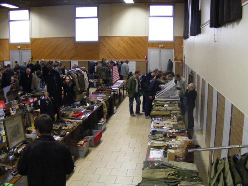 Bourse aux armes et militaria Marne Memmory 44 le 20/02/2011 Dscf7511