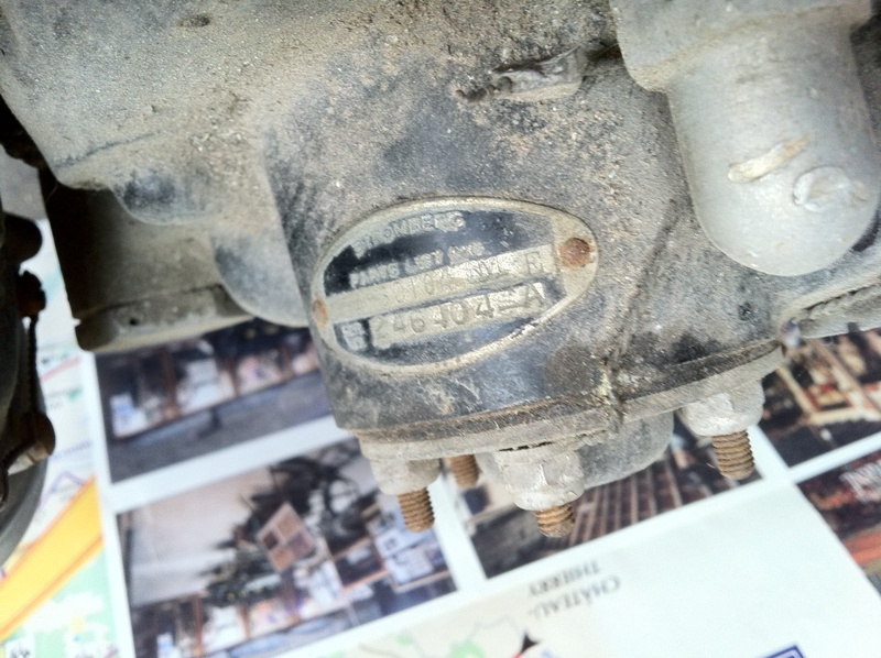 carburateurs de Superforteresse B17 Img_0413