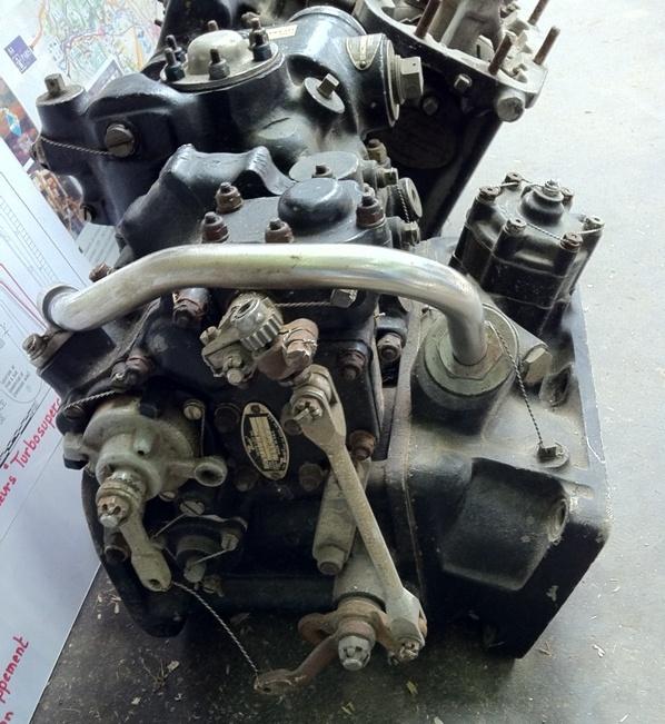 carburateurs de Superforteresse B17 Img_0414