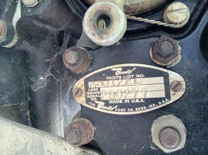 carburateurs de Superforteresse B17 Img_0415