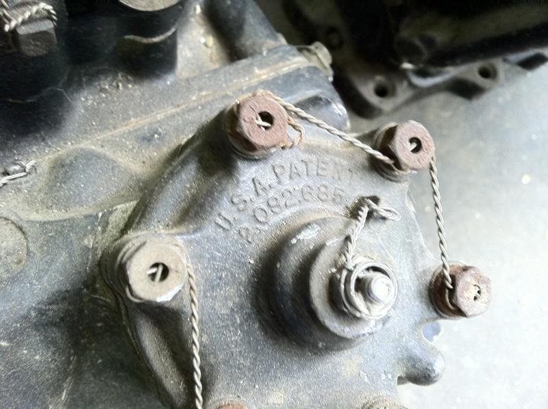 carburateurs de Superforteresse B17 Img_0416