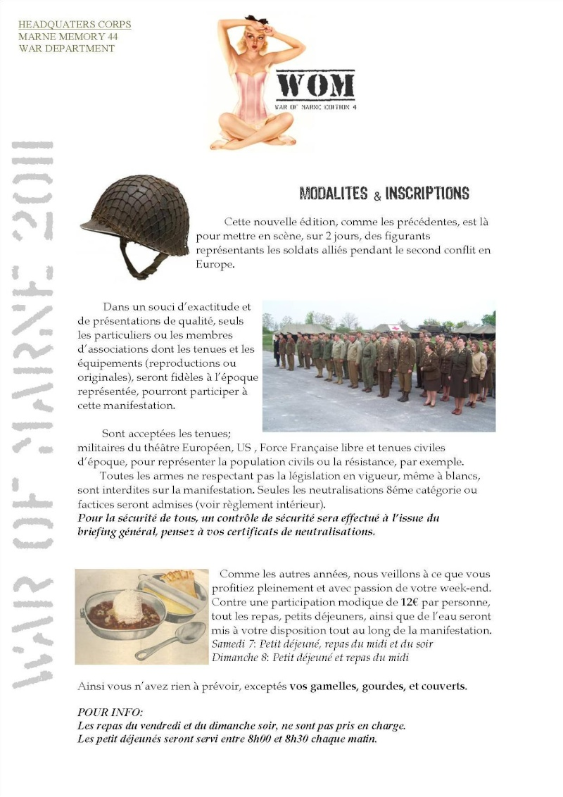 WAR of MARNE Edition 4 2011, c'est parti !!!! P213