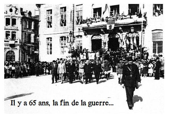 MAI 1945,  MAI 2010, 65éme ANNIVERSAIRE, MARNE Memory 44 Photo_25