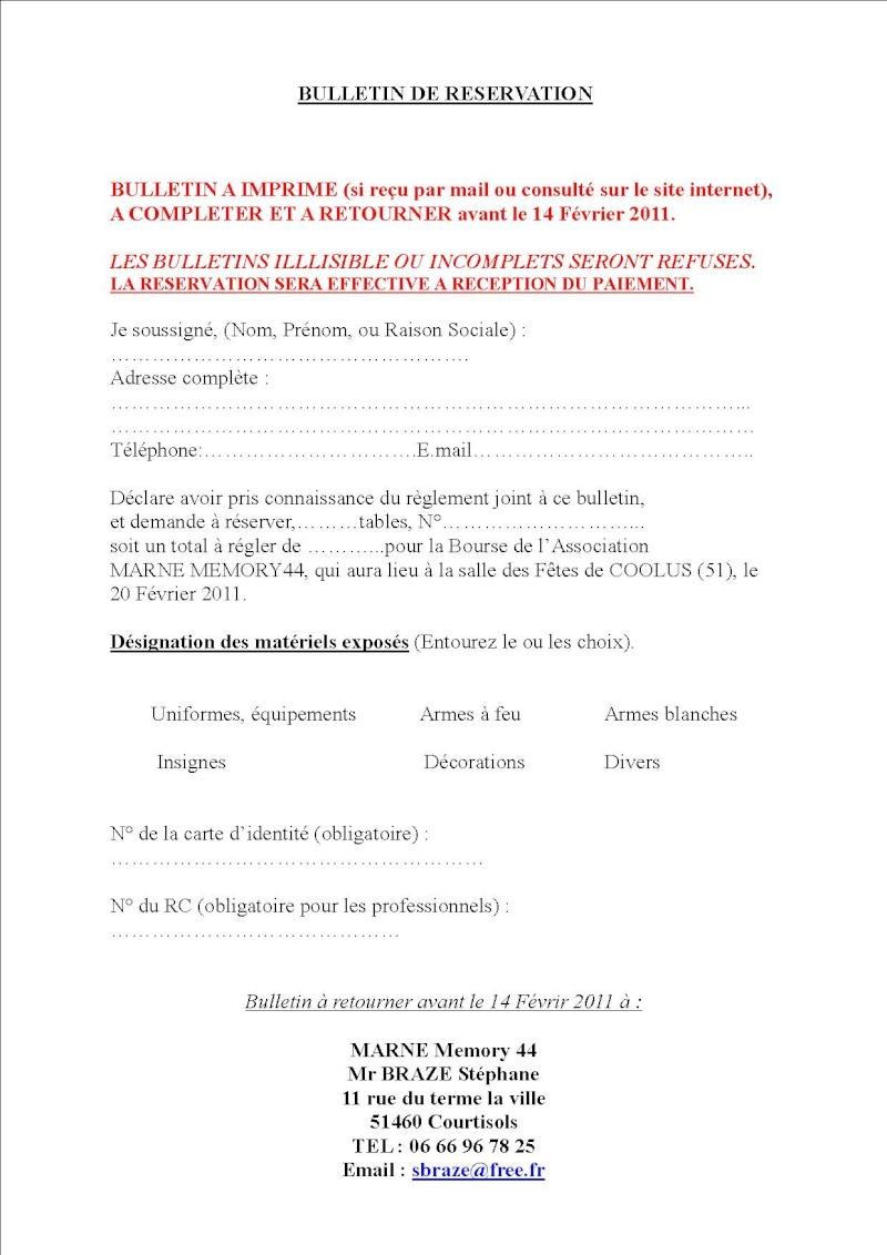 Bourse aux armes et militaria Marne Memmory 44 le 20/02/2011 Rens__15