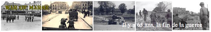 MAI 1945,  MAI 2010, 65éme ANNIVERSAIRE, MARNE Memory 44 Sans_t15