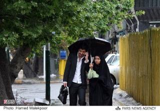 Spring in Tehran B210