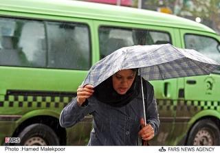 Spring in Tehran B810