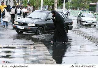 Spring in Tehran B910