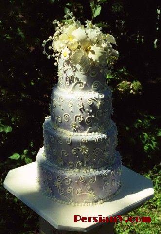 Aroosi be sabke irani... Cake-a12