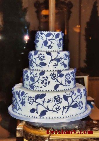 Aroosi be sabke irani... Cake-a13