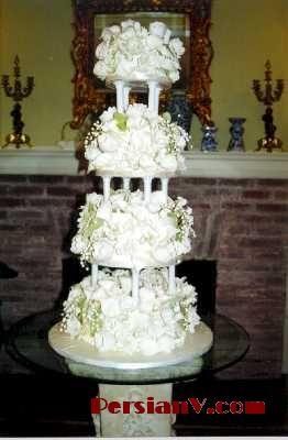 Aroosi be sabke irani... Cake-a14