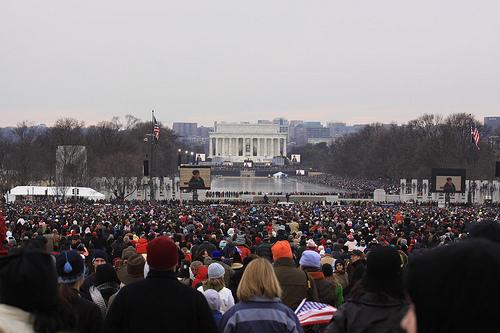Barack Houssein Obama Président de l'USA 32079810