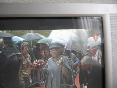 la Hollande fête l'anniversaire de la Reine Beatri10