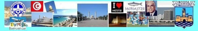MONASTIR TUNISIE FORUM INTERNATIONAL