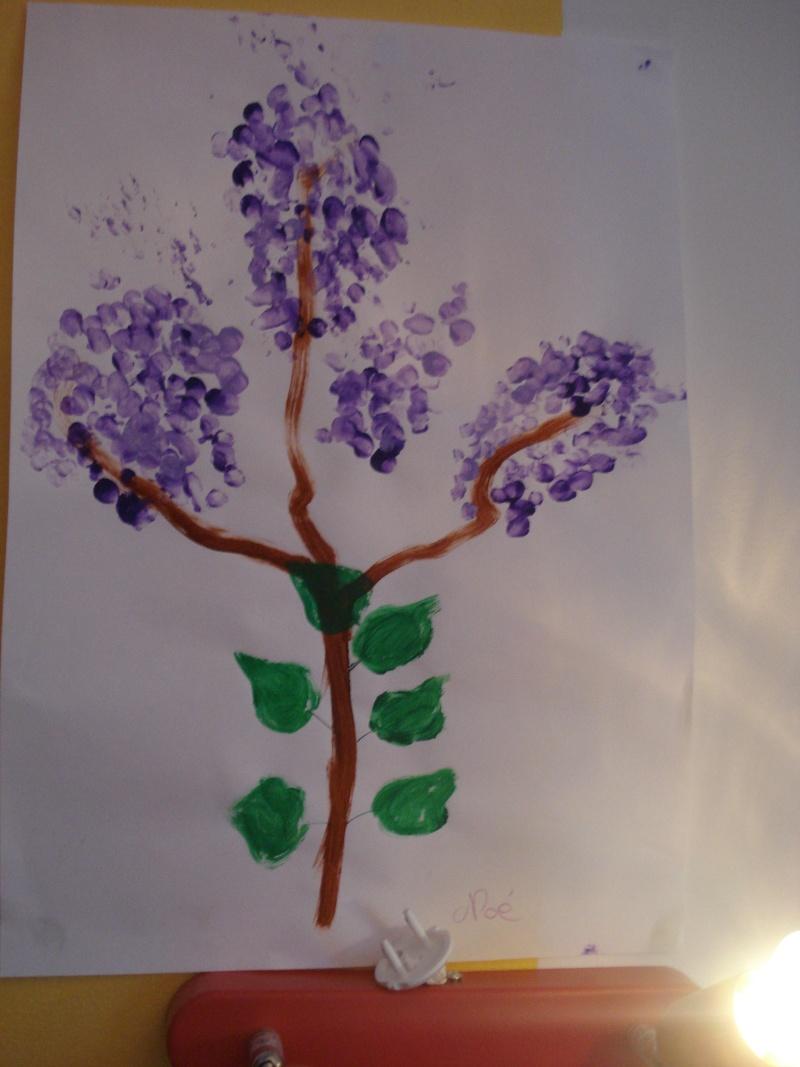 lilas en peinture Dsc04510
