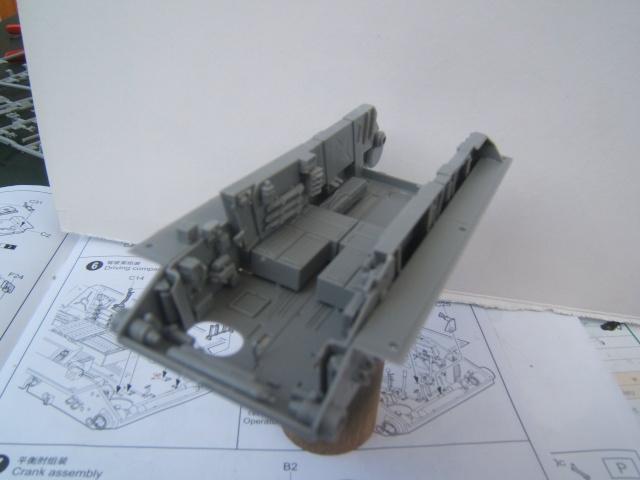 T 34/76 HOBBY BOSS Dscf1212