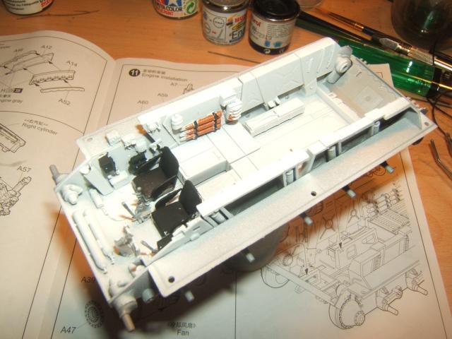 T 34/76 HOBBY BOSS Dscf1218