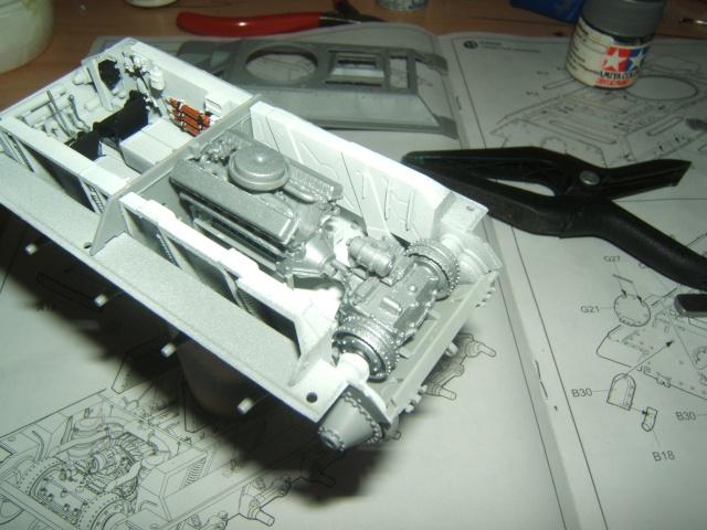 T 34/76 HOBBY BOSS Dscf1222