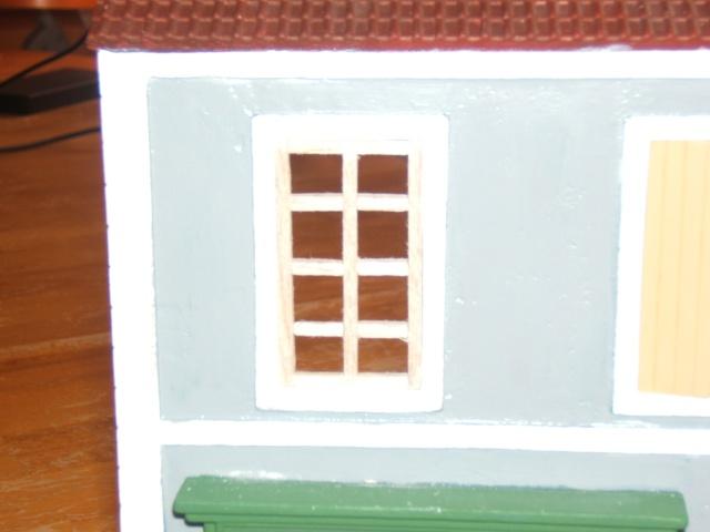 Reprise façade Dscf2615