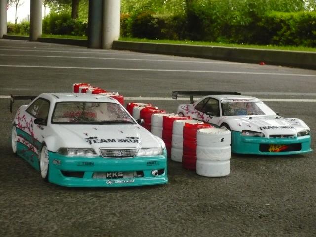 [Tamiya] Ta04 stock car34 P1020727