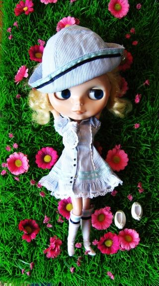 Prima Dolly Saffy (PD2S) // RBL Snv83011