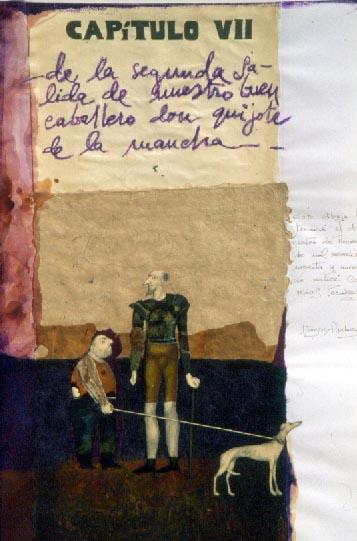 el Galgo de Don Quijote! Maria_10