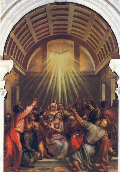 SAINTE FÊTE de PENTECÔTE!! Pentec11