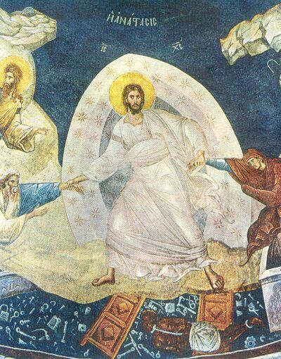 Joyeuse fête de la Résurrection du Christ!! Rasurr10