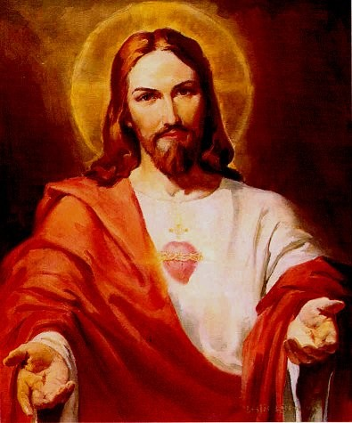 NEUVAINE en l'honneur du CHRIST-ROI Sacra-20
