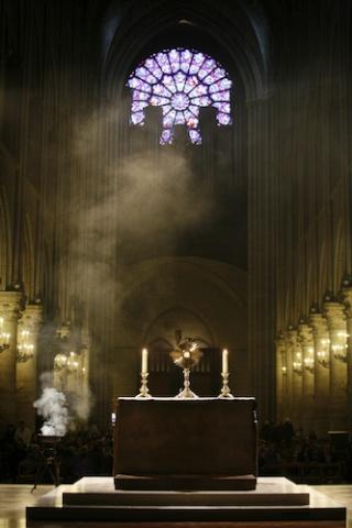 Coeurtendre a besoin de nos prières... Saint-13