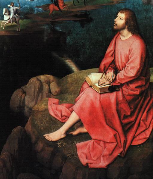 Belle et Sainte fête de l'Apôtre saint Jean !! Saint_23