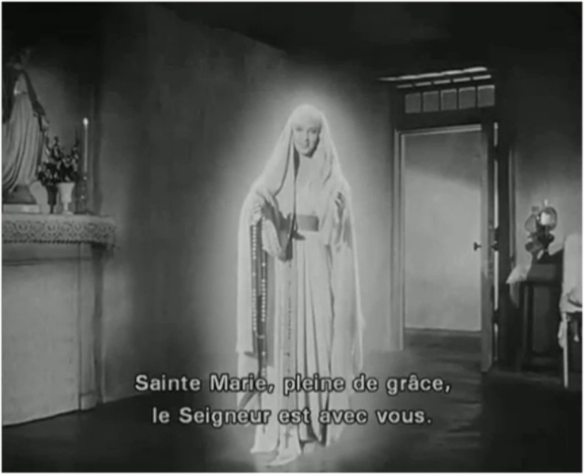 Sainte Bernadette! The_so11